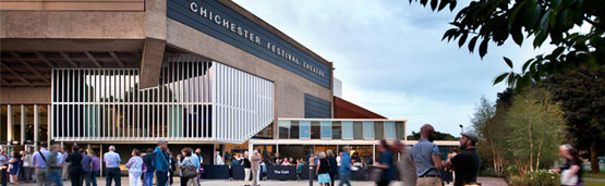 Chichester Festival Hall